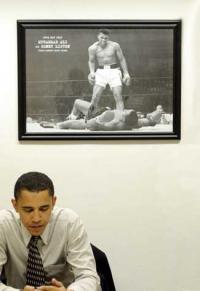 Barack Obama Biography Timeline