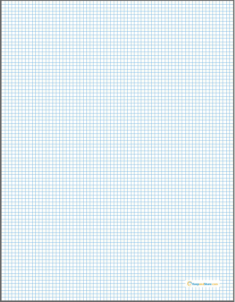 It is a picture of Lucrative Printable 1 Inch Graph Paper