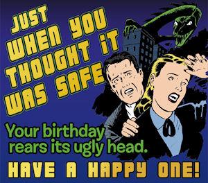 alfie pridmore free printable funny birthday, Birthday card