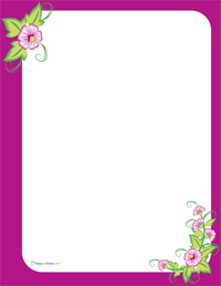 garden lined writing stationery coffee writing stationery coffee lined ...