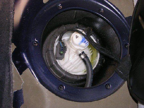 Diy Gas Smell Fix Mbworld Org Forums