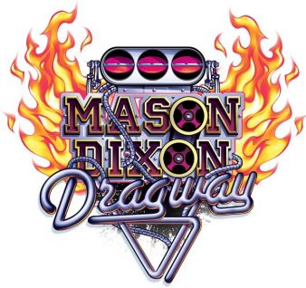 Mason dixon drag strip