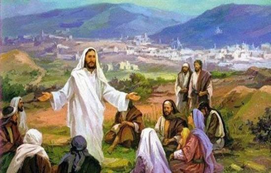 CHÚA NHẬT TUẦN XII THƯỜNG NIÊN NĂM A 21-06-2020