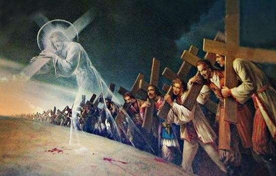 CHÚA NHẬT TUẦN XIII THƯỜNG NIÊN NĂM A 28-6-2020
