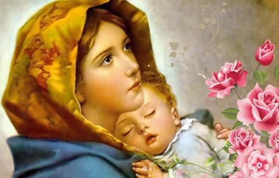LỄ ĐỨC MARIA, MẸ THIÊN CHÚA NĂM B 01-01-2021